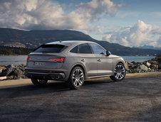 Audi SQ5 TDI Sportback