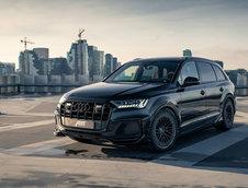 Audi SQ7 TFSI de la ABT Sportsline