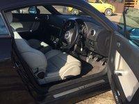 Audi TT 1.8 quattro v5 2002