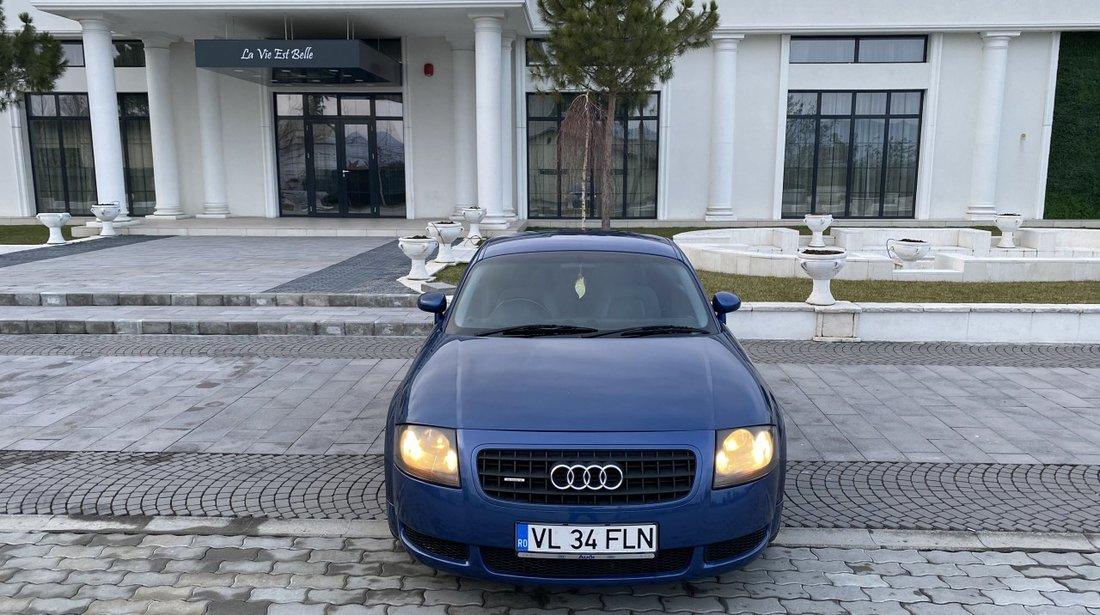 Audi TT 1.8 Turbo 2004