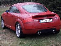 Audi TT 1.8T 2002