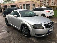 Audi TT 1.8turbo 2000