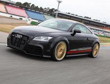 Audi TT-RS de 750 CP