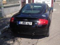 Audi TT S BAM 224hp 2002