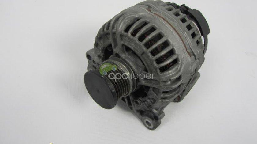 Audi Vw Alternator A4 8k A5 A6 2 0tdi Caha 03G903016E