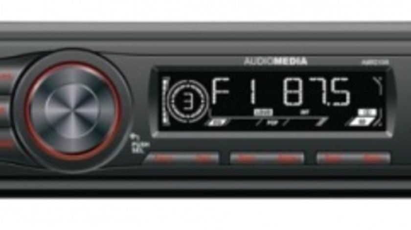 Audiomedia player media AMR215R SD/USB
