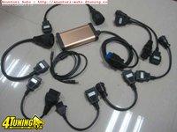 AUTOCOM CDP Pro cu suport bluetooth