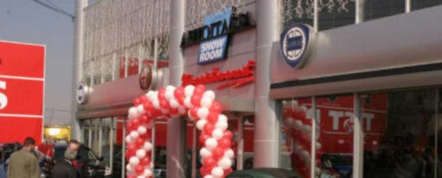 AutoItalia Group lanseaza serviciul propriu de asistenta