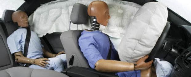 Autoliv propune o metoda eco de umflare a airbag-urilor