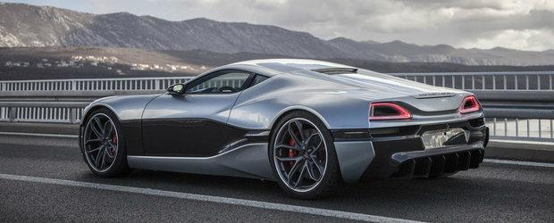 Automobilul care schimba tot ce stiai despre masinile electrice. Are 1.088 CP si face suta in 2.6 secunde