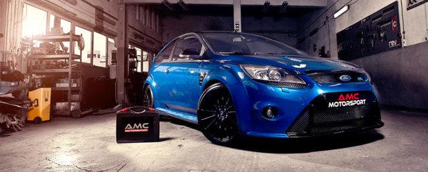 Automotive Calendar 2012 - Special pentru iubitorii de masini!