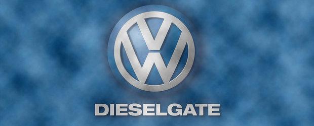 Autoritatile americane refuza solutiile Volkswagen propuse in scandalul Dieselgate
