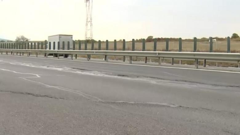 Autostrada A1 Sibiu - Deva