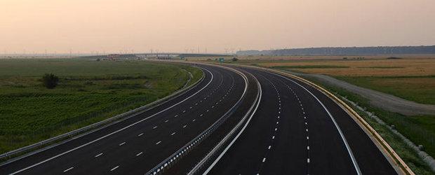 Autostrada Bucuresti - Ploiesti ar putea fi inaugurata pe 1 august