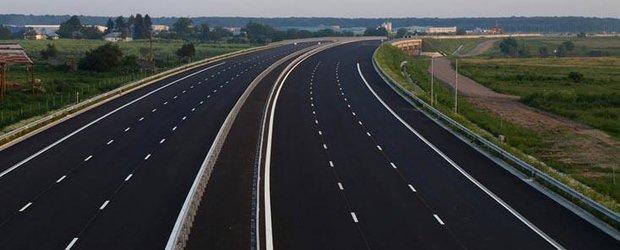 Autostrada Bucuresti - Ploiesti va avea trei benzi pe sens