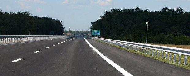 Autostrada Bucuresti - Ploiesti va fi finalizata pe 20 iulie