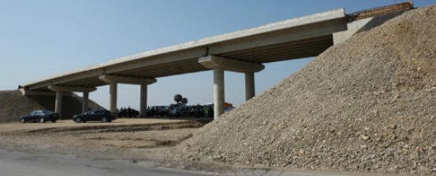 Autostrada Bucuresti-Ploiesti va fi finalizata abia in 2012