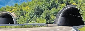 Autostrada Comarnic - Brasov. Promisiunile ministrului Transporturilor