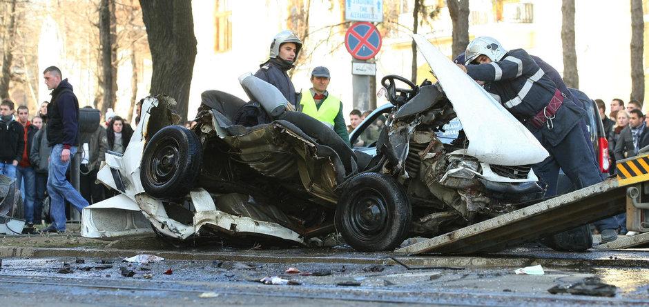 Autostrada sau drumul national: care este cea mai periculoasa sosea in Romania?