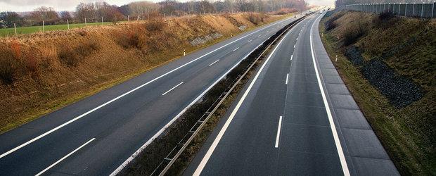 Autostrada uitata prin sertare, care a devenit intre timp drum expres. Primele detalii despre Craiova-Pitesti