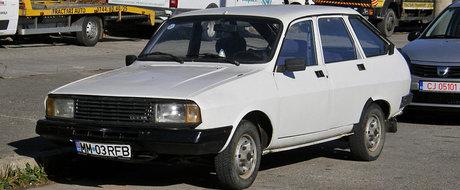 Autoturismele Dacia de serie: care crezi ca e cea mai reusita?