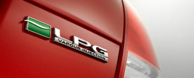 Avantajele si dezavantajele unei masini pe GPL