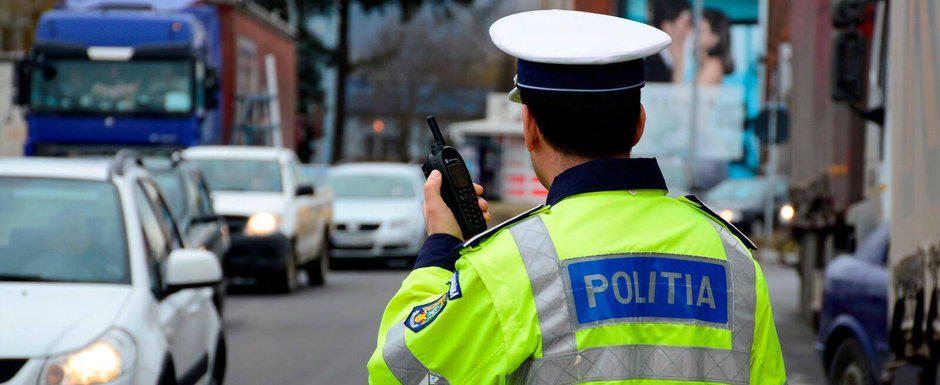 AVEM DREPTURI! Ce acte si informatii am voie sa-i cer politistului care m-a oprit in trafic?