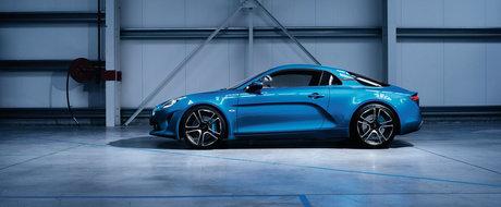 Avem primele fotografii ale frantuzoaicei care vrea sa concureze masinile Porsche!