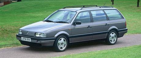 Avem printre cele mai batrane masini din Europa. PLUS: cat platesc romanii in medie pe un automobil nou