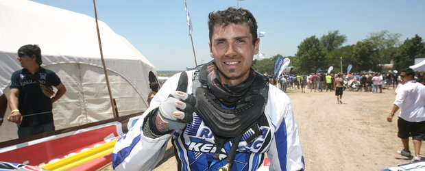 Aventura Dakar a luat sfarsit pentru echipa Vectra Racing. Felicitari!