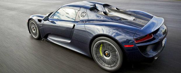 Aviz amatorilor Porsche: 15 masini tari care nu au nicio legatura cu iconicul 911