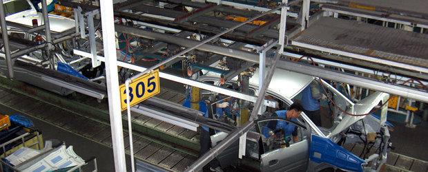 AvtoVAZ va imprumuta 2 miliarde de dolari pentru finantarea unui proiect de modernizare