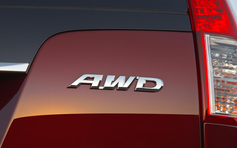 AWD 4X4 4WD - AWD 4X4 4WD