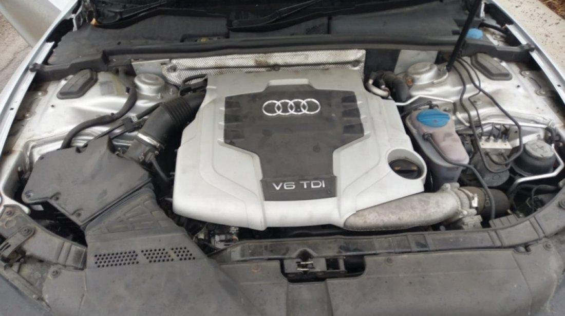 Ax came Audi A5 2008 Coupe 2.7TDI cama