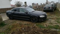 Ax came Audi A8 2005 berlina 4.0tdi
