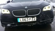 Ax came BMW Seria 5 F10 2014 berlina 2000