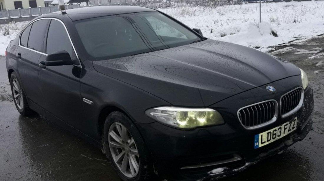 Ax came BMW Seria 5 F10 2014 berlina 2000