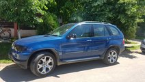Ax came BMW X5 E53 2003 Jeep automat 3.0