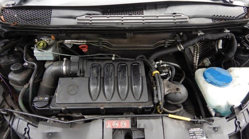 Ax came Mercedes A-Class W169 2010 HATCHBACK 1.8 CDI