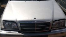 Ax came Mercedes C-Class W202 1997 limuzina 1.8 be...