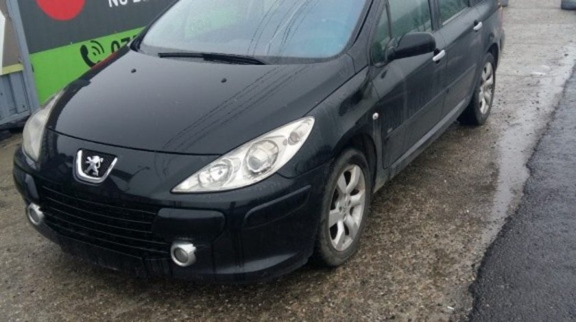 Ax came Peugeot 307 2005 SW 1.6 Hdi