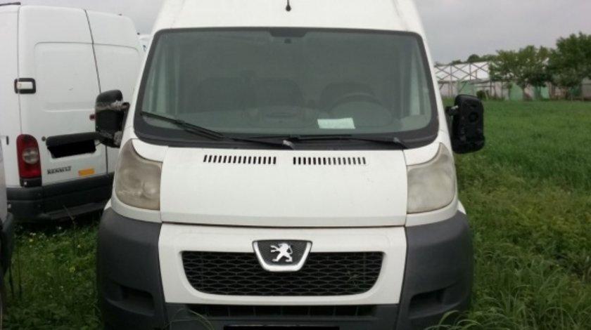 Ax came Peugeot Boxer 2008 Autoutilitara 2.2