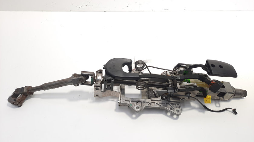 Ax coloana volan, cod 1K1419502R, VW Golf 5 (1K1) (id:471804)