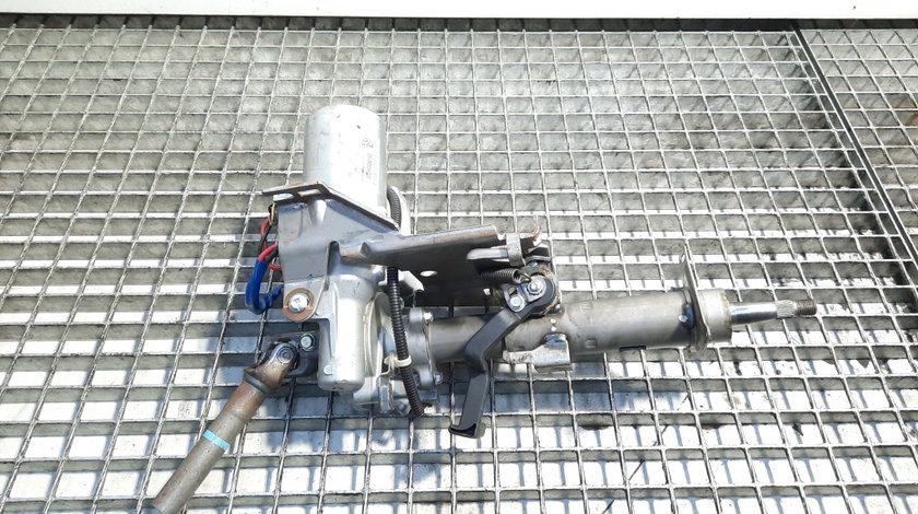 Ax coloana volan cu motoras, Nissan Micra 3 (K12) [Fabr 2003-2010] 28500-BG02A (id:446119)