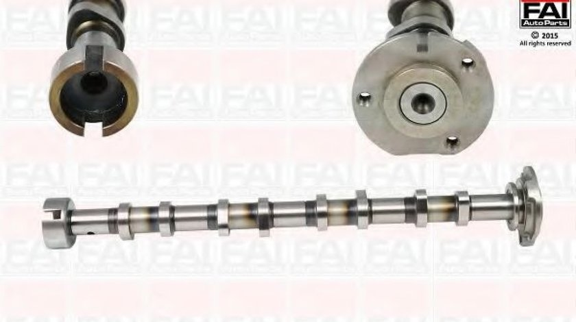 Ax cu came FIAT DUCATO platou / sasiu (250, 290) (2006 - 2016) FAI AutoParts C340 piesa NOUA