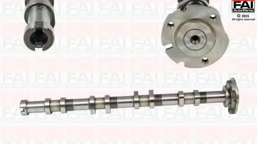 Ax cu came FIAT DUCATO platou / sasiu (250, 290) (2006 - 2016) FAI AutoParts C341 piesa NOUA