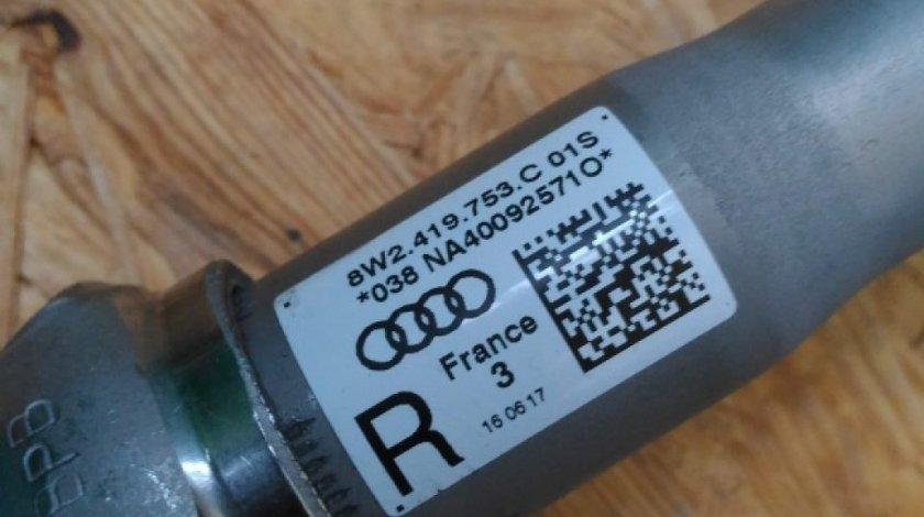 Ax volan Audi A4 A5 8W 8W2419753C