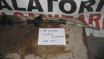Ax volan ford scorpio