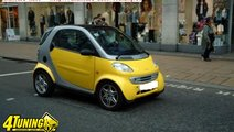 Ax volan smart fortwo 2000