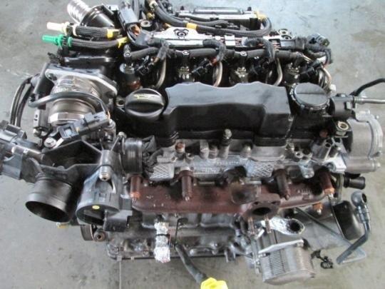 Axe came Ford C Max 1.6 tdci cod motor HHDA/ HHDB